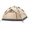 CAMPZ Grassland Tenda 3P beige